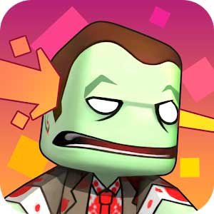Zombie Invasion: Plants Defense