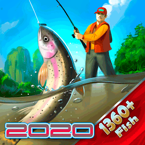 Fishing: World of Fishers Русская Рыбалка