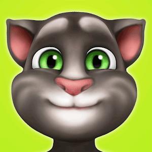 Скачать игру Мой Говорящий Том на андроид бесплатно версию ...