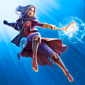 Скачать игру Manastorm: Arena of Legends на андроид ...