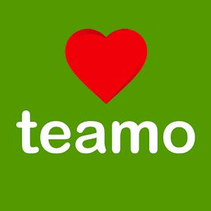 Скачать программу Теамо.ру – знакомство рядом, общение для ...