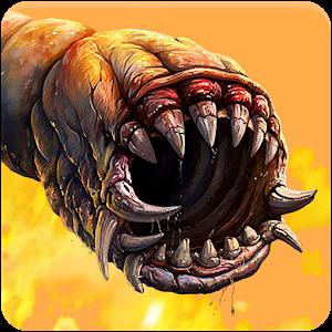 Скачать игру Death Worm Free: Alien Monster на андроид ...