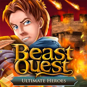 Beast Quest Ultimate Heroes