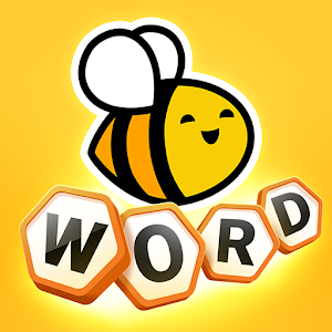 Spelling Bee - Crossword Puzzle Game