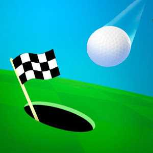 Golf Race - World Tournament