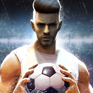 Extreme Football : 3on3 Multiplayer Soccer