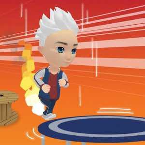 Скачать игру Пол - это лава! на андроид бесплатно полную ...