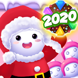Ice Crush 2020 - A new Puzzle Matching Adventure